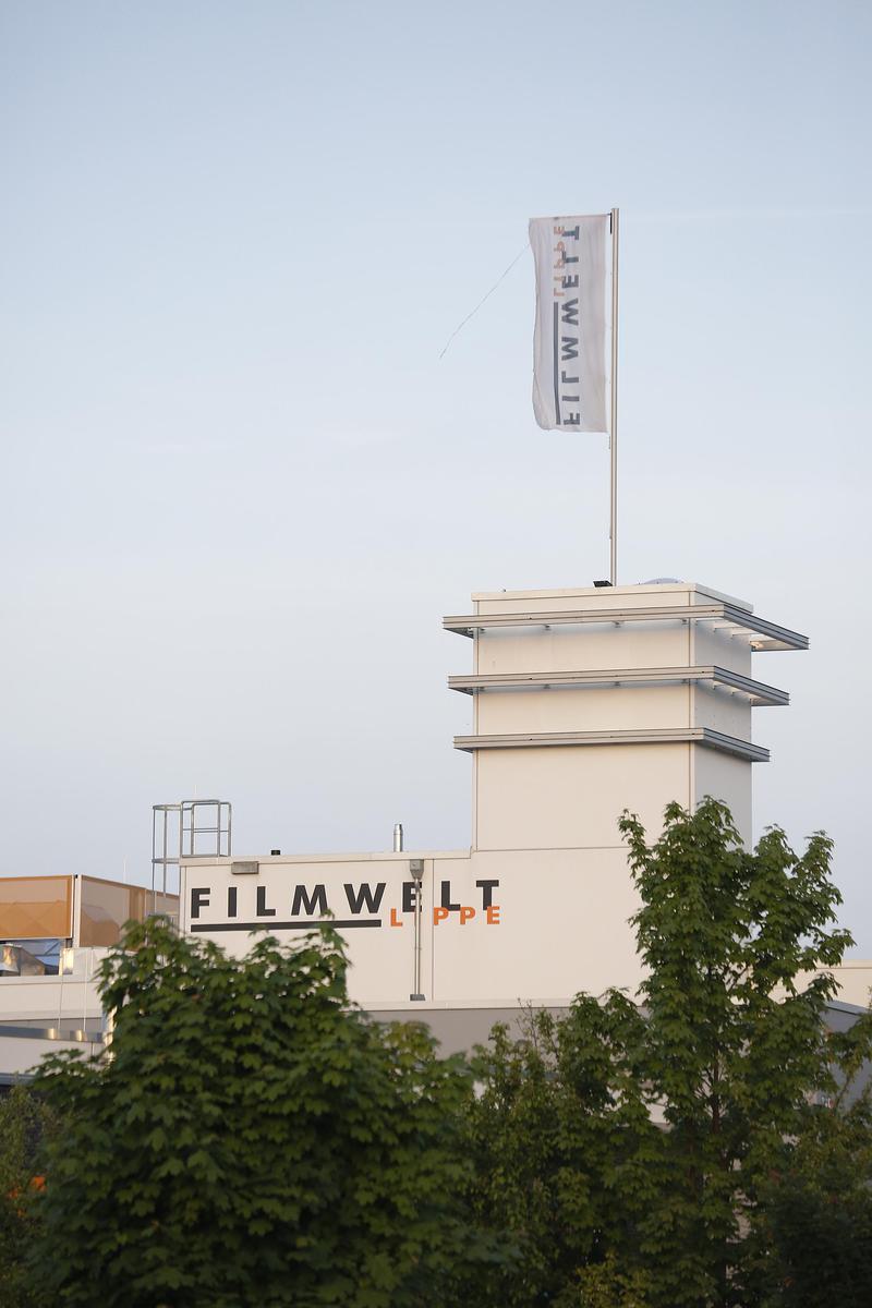 Filmwelt Lippe Lage